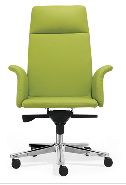 Green Color Comfortable Office Cheap Computer Chair Hy 110a