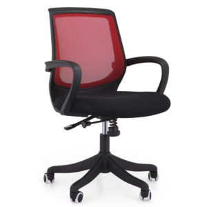mesh medium excutive chair