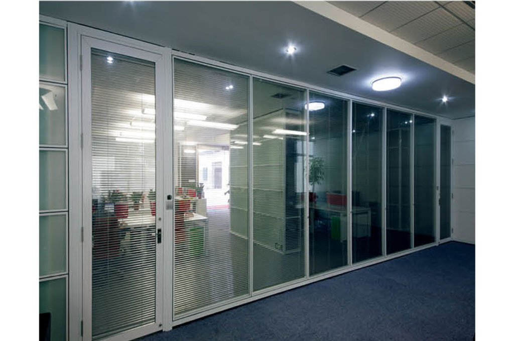 High Partition