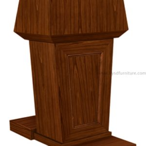 High quality speech table