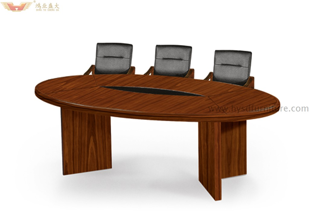 High Quality Small Conference Table Meeting Table HYA China - Small conference table with chairs