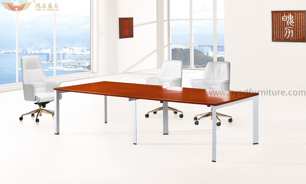 meeting desk;modern conference table