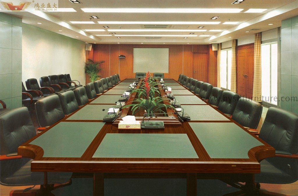 Modern meeting table design Conference table