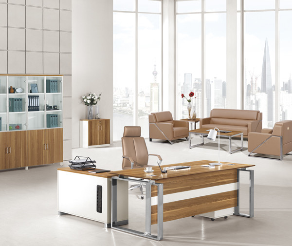 Office furniture China supply executive office desk, modern ...