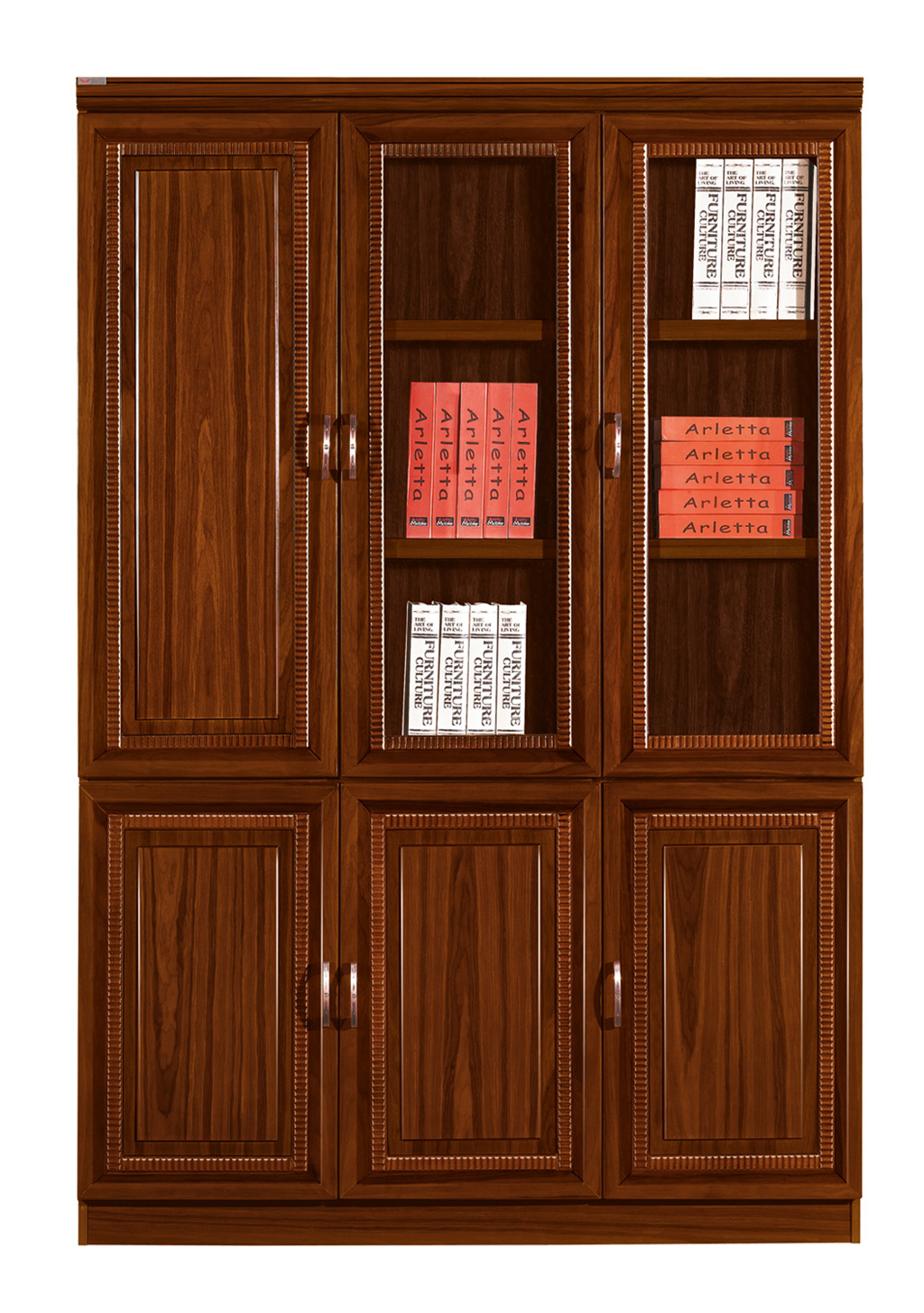 book display cabinet