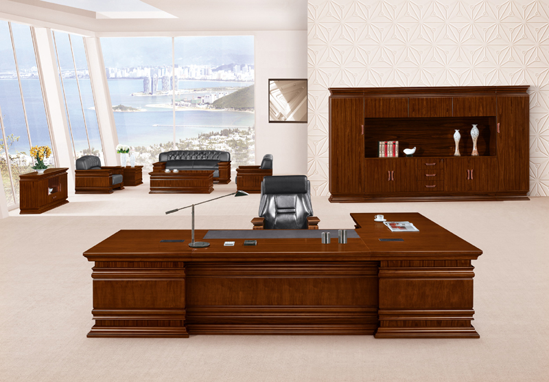 Classic Executive Desk Best Home Design 2018