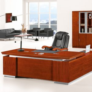 modern Executive Office Desk