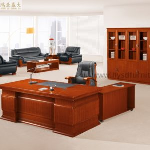 Office Furniture; Presidential Desk