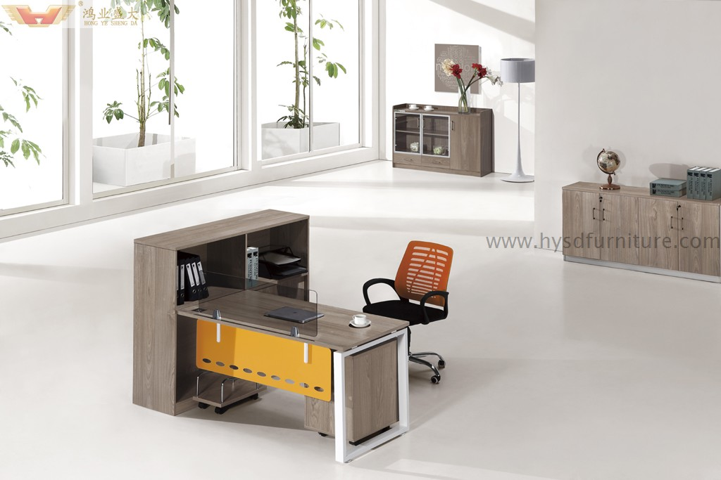 new style workstation