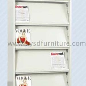 vertical filing cabinet for newspaper