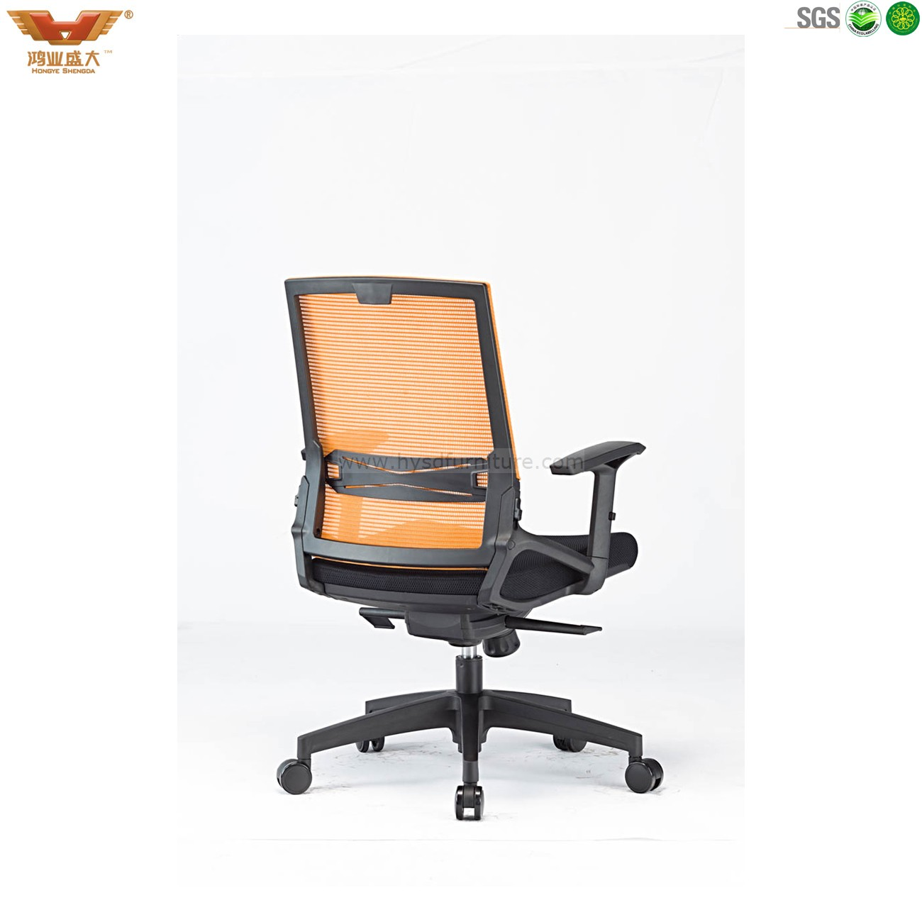 New Model Mesh Chair Office