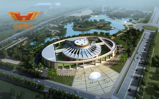 Papua New International Conference Center project is located in the capital Port Moresby. After the conference center is built. It will be used for for the 2015 Papua New Guinea-host South Pacific Games, the 2016 meeting conference of Chinese President Xi during visit, and the preparation for APEC meetings. The project has great meanings to Papua New Guinea, on national politics, economy and cultural development. It also encourages Guangdong Hongye furniture company to overcome all difficulties in the process of complete the office furniture procurement on scheduel and guarantee both quality and quantity. Guangdong Hongye Furniture Manufacturing Co., Ltd. [China well-known trademarks], an engineering supportive office furniture manufacturer, with its registered capital of 100 600 000 RMB, covers a 500 000 square meters industrial area. We own 5,000 employees to guarantee our work efficency: On-site scale within one hour. Program establishment in 24 hours. Two days quick development of project tenders. Besides, we have 80 million pieces of cargo in stock. 3-5 days delivery time and a 5 story 2000 square meters luxury showroom. Welcome to visit us!