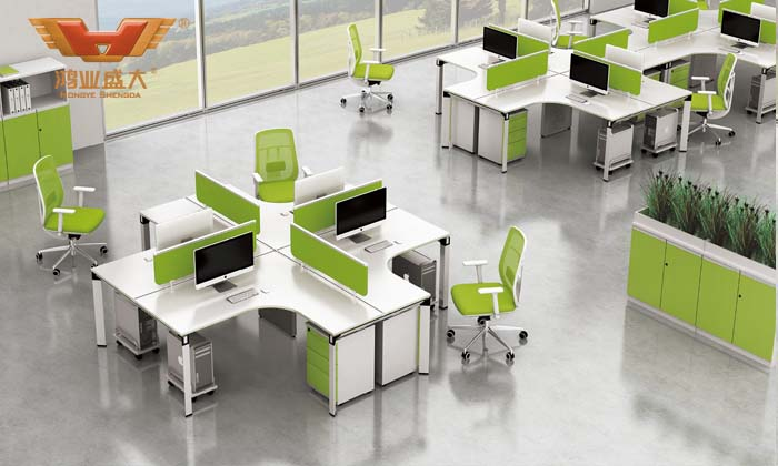 Hongye Shengda Office Furniture Manufacturer