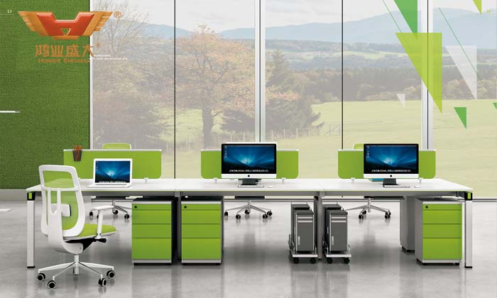2016 Newly Designed Office System For Green New Product
