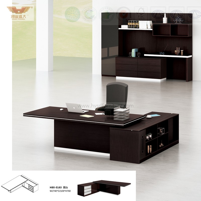 H80 0163 Executive Office Tabel