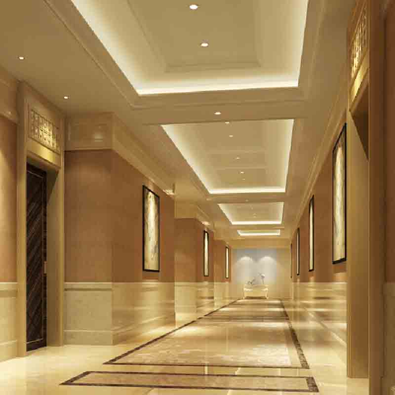 fsc quality assured plywood composite board for hotel project
