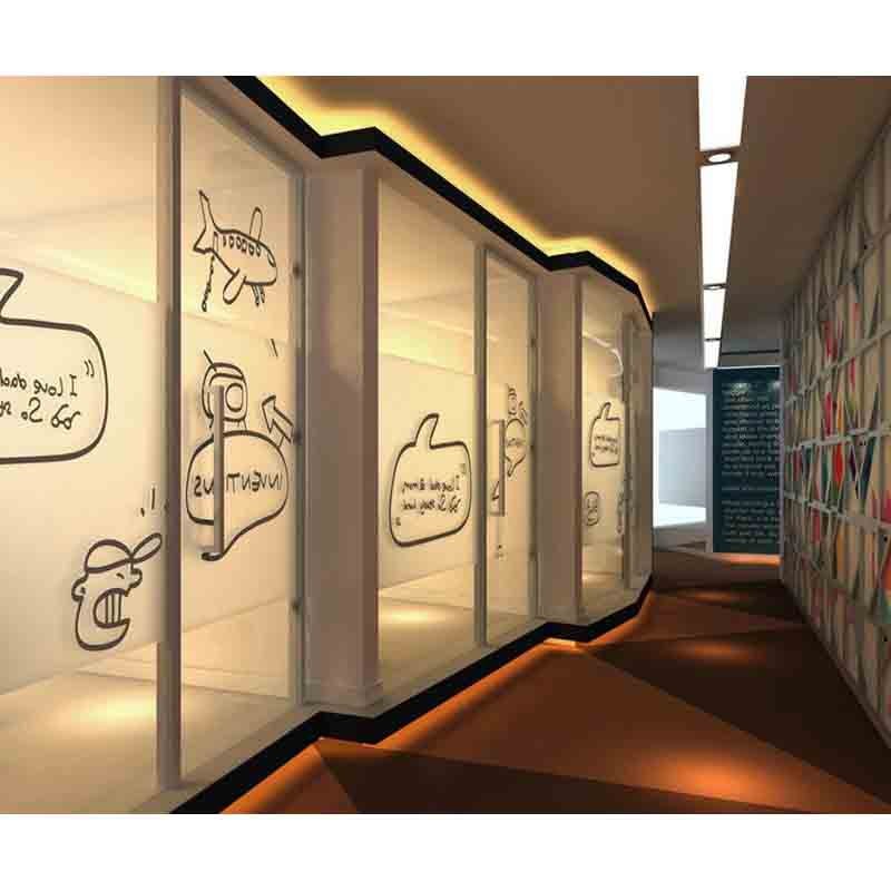 famous cubicles decorative modern wall panel for hotel furniture project china