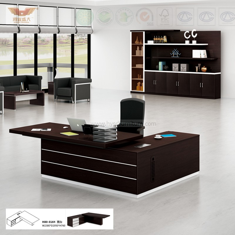 Hot Sale Modern Office Executive Table Desk ...
