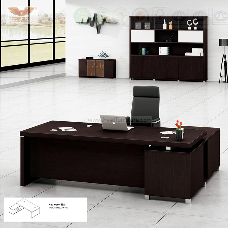 New Fashion Design Office Furniture Executive Modern Desk