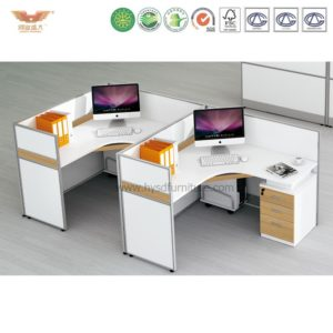 Modern Furniture Office Table steel wooden partiton – china hongye shengda office furniture