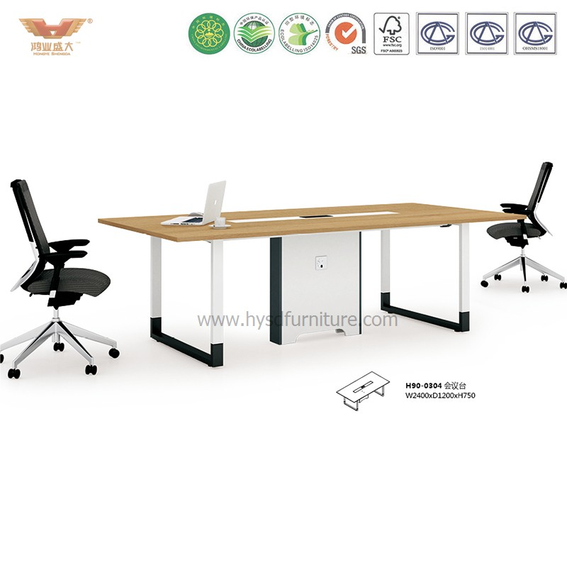 Conference table meeting desk for 12 person conference table