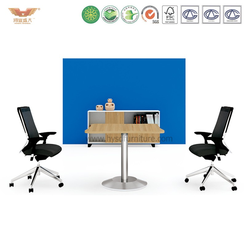 Fashion Small Office Round Conference Table Meeting Desk H - Small round office conference table