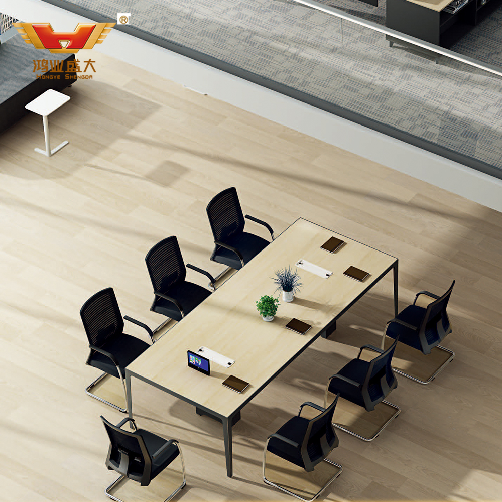 Factory Hot Sale Office Furniture Office Conference TableYYC - Office conference table for sale