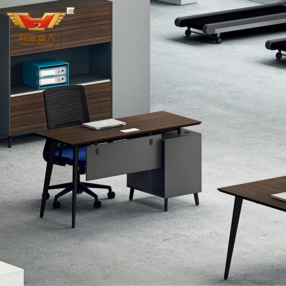 Residential Office Furniture: Workbench Office Desk
