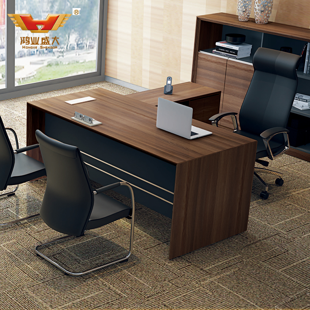 Modern Office Desk: Office Table