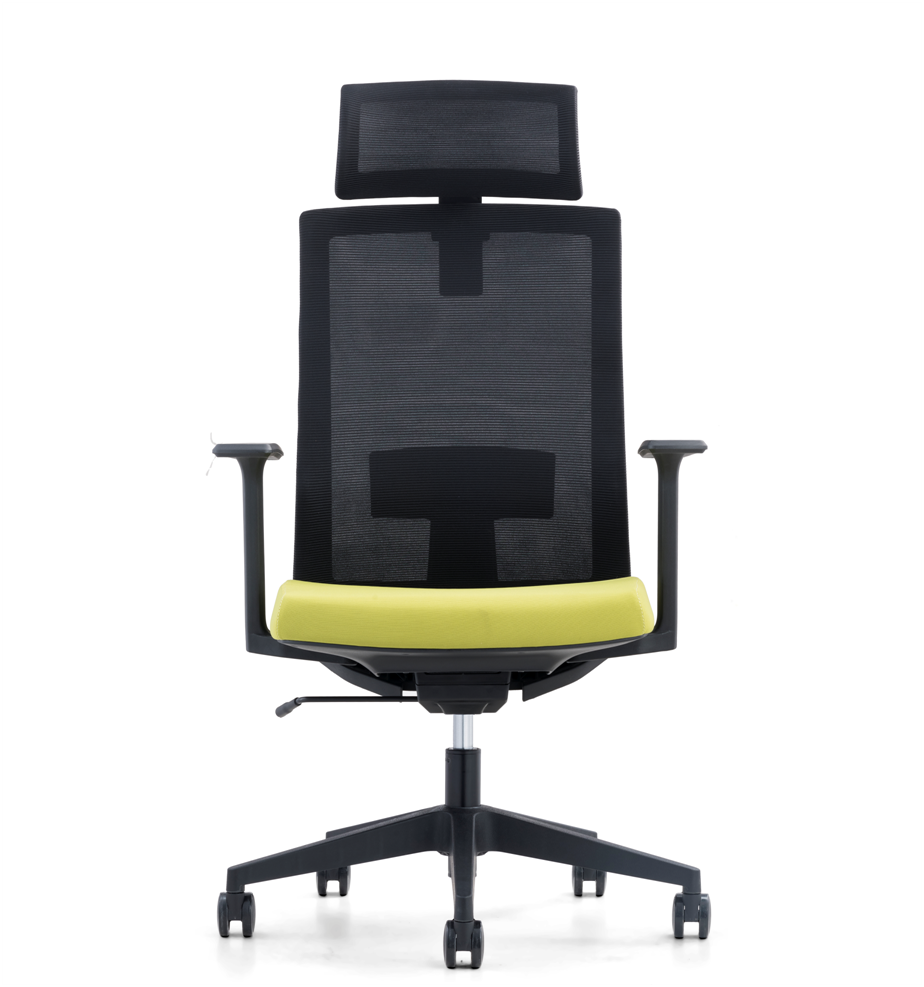 Tilt Tension Control Executive Furniture Swivel Lifted Office Chair