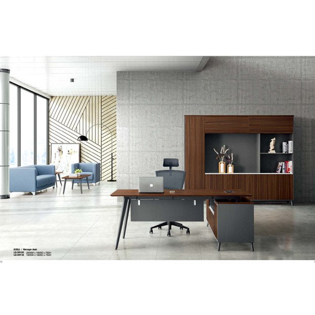 Modern Secretary Office Desk Hot Ing Whole Wooden Furniture