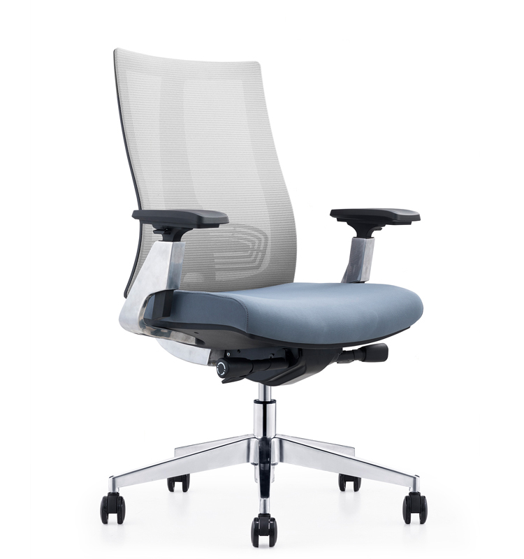 Swell Office Systems Grey Nylon Frame Swivel Chair Andrewgaddart Wooden Chair Designs For Living Room Andrewgaddartcom