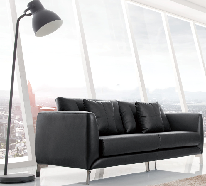 sofa set designs,office sofa set designs in synthetic leather